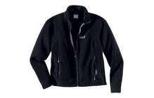 JACK WOLFSKIN Moonrise Jacket Men noir